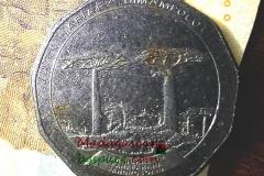 Монети в Мадагаскар