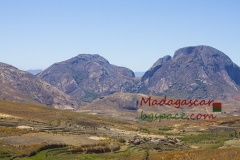 Природен Парк Анжи Мадагаскар