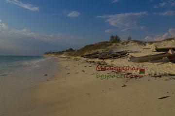 Салари Бей Мадагаскар. Salary bay