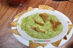 Мексиканската кухня