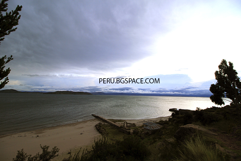 Езерото Титикака
