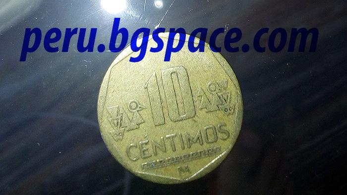 Обмяна на пари в Перу