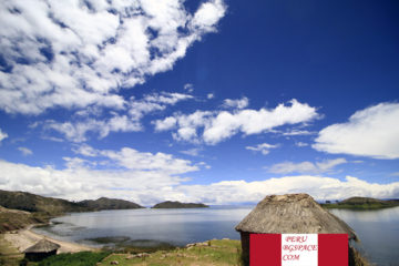 Информация за Перу