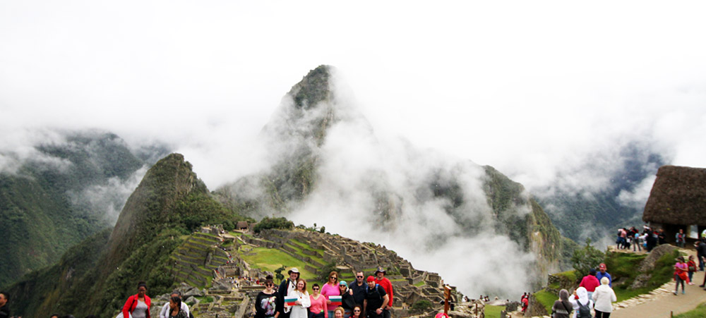 Контакти Перу