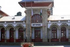 Анцирабе Мадагаскар