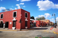 Валядолид Мексико
