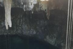 Гранде Сеноте Мексико