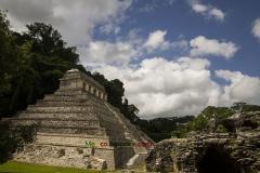 Паленке Мексико