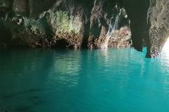 Подземна река Пуерта Принцеса Филипини