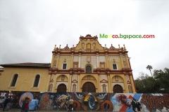 Сан Кристобал Мексико