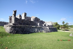 Тулум Мексико