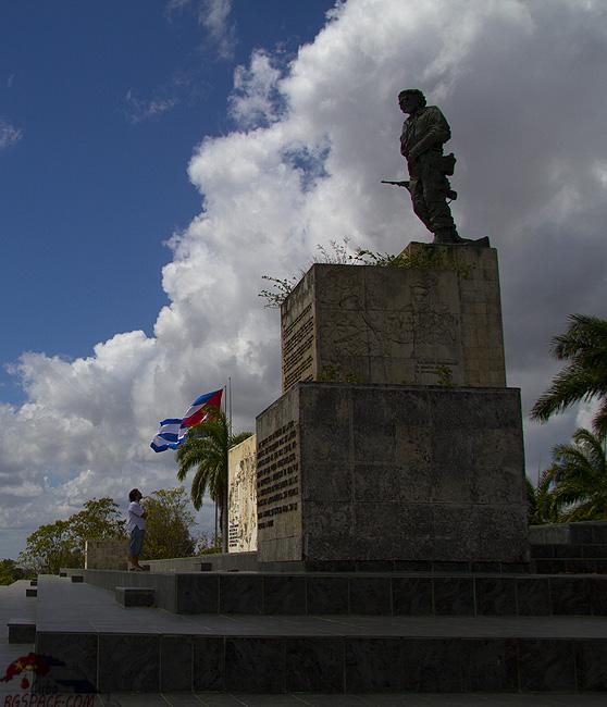 che_monumento