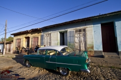 Тринидад Куба