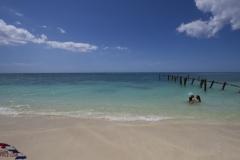 Плажа Анкон Куба Тринидад