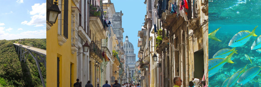 Екскурзия и почивка Куба 21 март-1 април 2021 година
