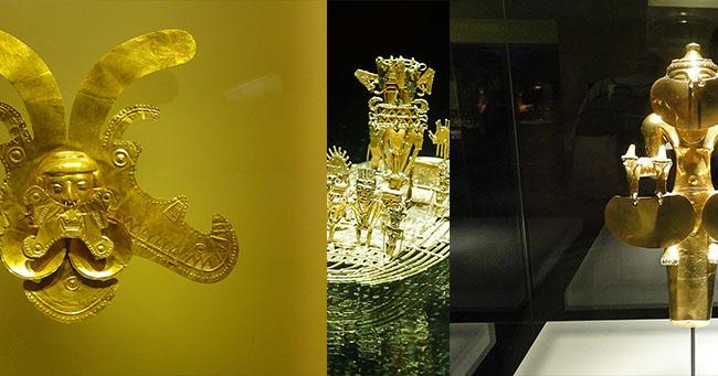 Музея на златото